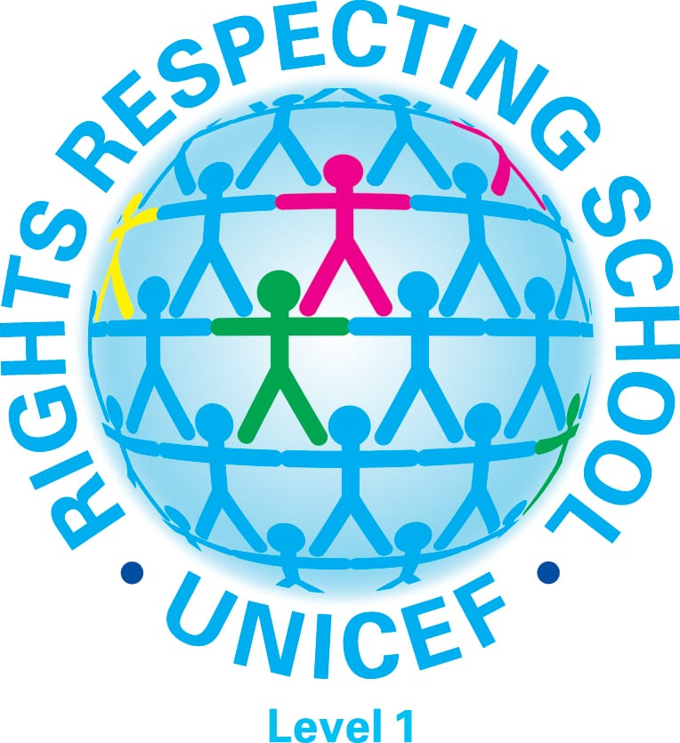 Unicef Rights Respecting School Level 1