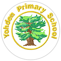 Yohden Primary School logo