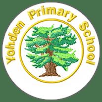 Yohden Primary School logo