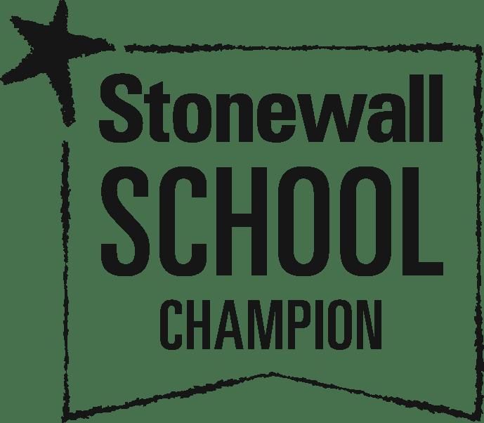 Stonewall School Champion Logo